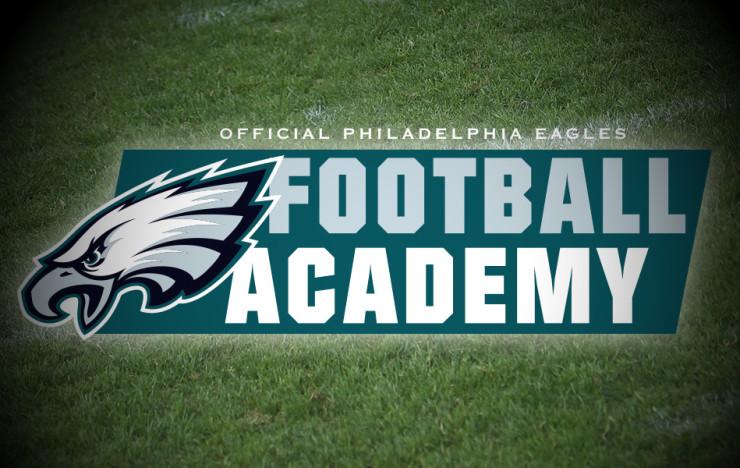 Eagles Football Academy Family Orientation